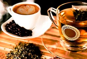 Товары для чая и кофе